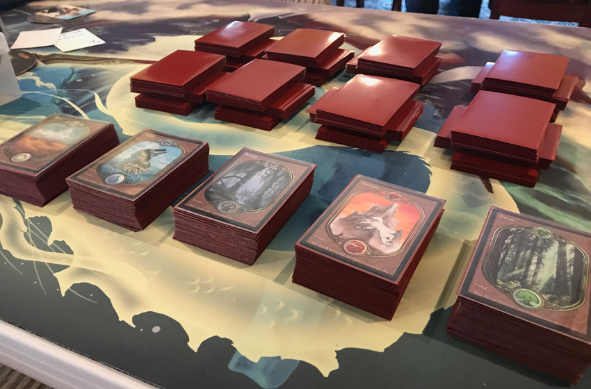 The Dominaria Pauper Cube Update | The Pauper Cube