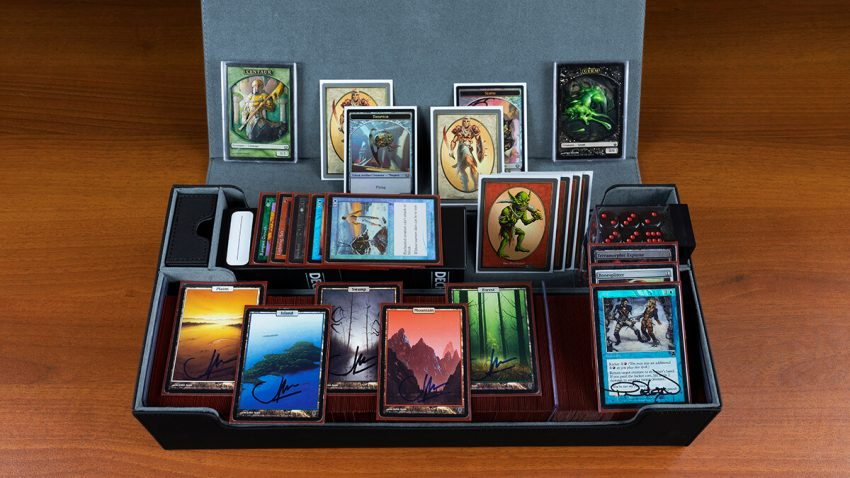 magic the gathering drafting guide for beginners mtg deck building strategy